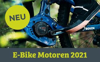 Newsbox E-Bike Motoren