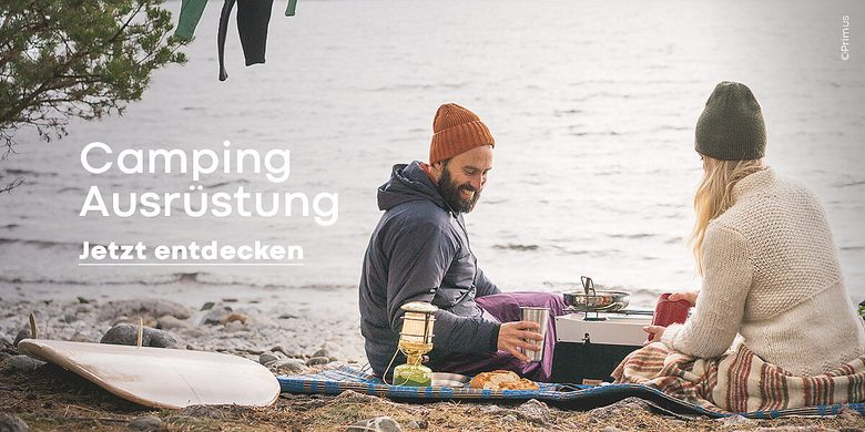 KW19 Camping