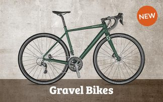 lp bike opening 2021 gravel bikes box