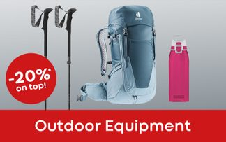 outlet tage outdoor ausruestung