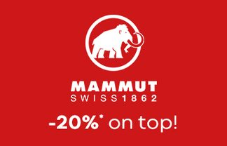outlet tage mammut