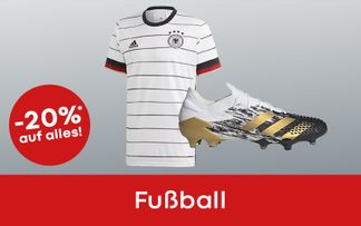 outlet tage fussball