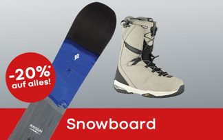 outlet tage snowboard